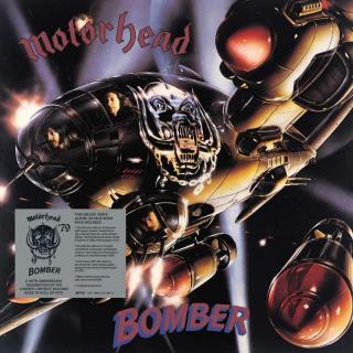 Bomber  - Motorhead [Vinyl album]